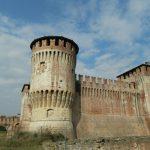 Percorsi segreti, storie fantastiche e leggende ai piedi della Rocca di Soncino