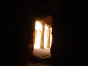 i siti archeologici di paphos