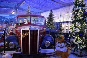 Natale al Centro Verde Caravaggio