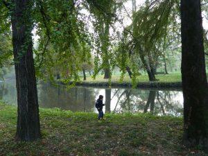 foliage al parco lambro