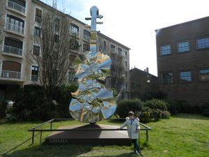 a Cremona con i bambini