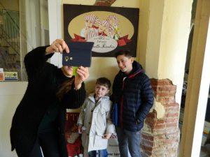 visitare un torronificio a cremona con i bambini