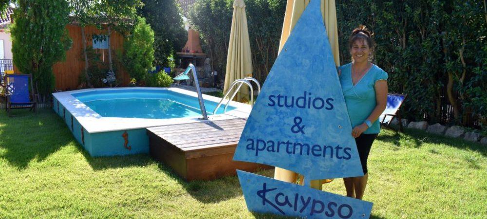 DORMIRE A CEFALONIA :KALYPSO STUDIOS & APARTAMENTS