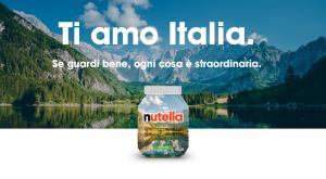 ENIT E NUTELLA INSIEME PER L'ITALIA