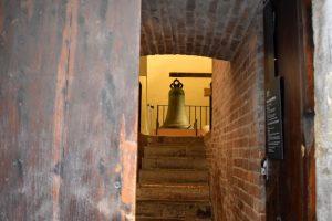 antica campana della torre civica