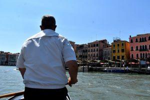 gondole taxi di venezia