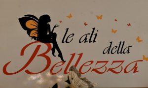 ali della bellezza