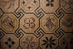 mosaici romani a santa giulia