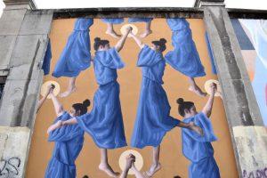 murales a lavapiès
