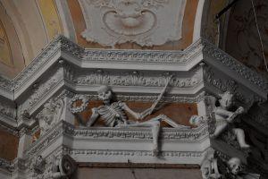 oratorio mortis et orationis