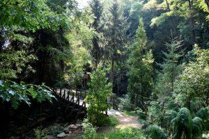 orti botanici di ome