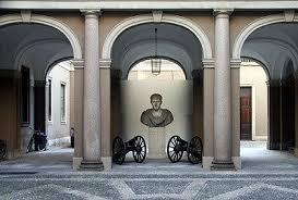 palazzo carignano a milano