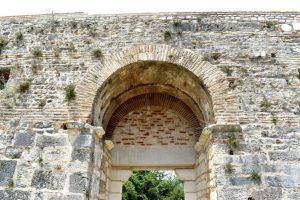 Nikopolis nell'Epiro