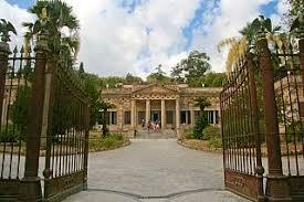 villa napoleoniche isola d'elba
