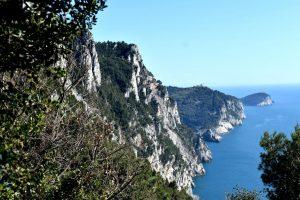 sentiero campiglia portovenere