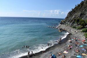 Spiaggia del Portiglione