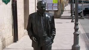 statua di sciascia