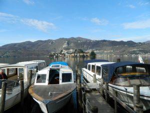 Scoprire il lago d'Orta attraverso i racconti di Rodari