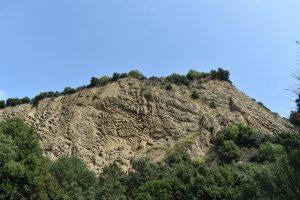 il canyon calabrese di valli cupe