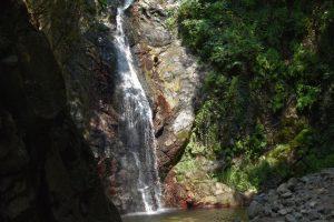 cascata campanaro calabria