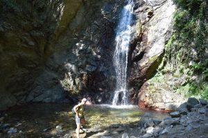 alla cascata campanaro