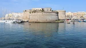 vacanze a Gallipoli