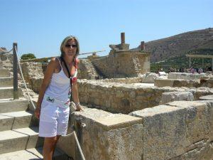 Cnosso a Creta