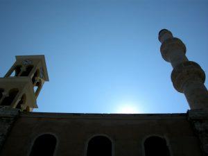Creta ovest: Chania
