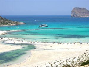 Creta parte ovest: cosa non perdere