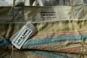 dettagli delle borse Lola Camp
