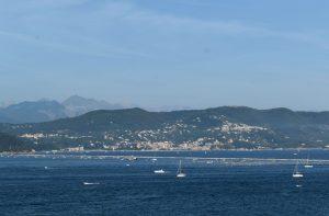 Mitilicoltura a La Spezia