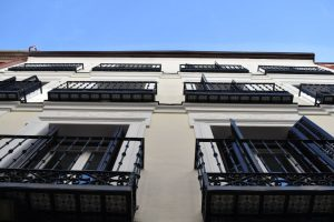 Gran central Suites a Madrid