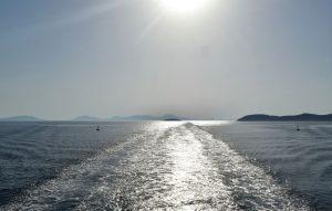 viaggiare in grecia ai tempi del covid