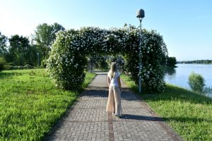 roseto idroscalo
