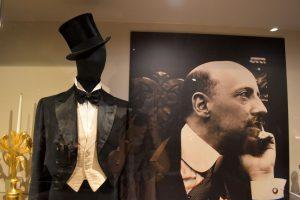 il Museo D'Annunzio segreto