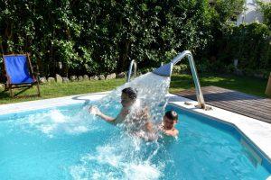 giochi nella spa del kalypso di cefalonia