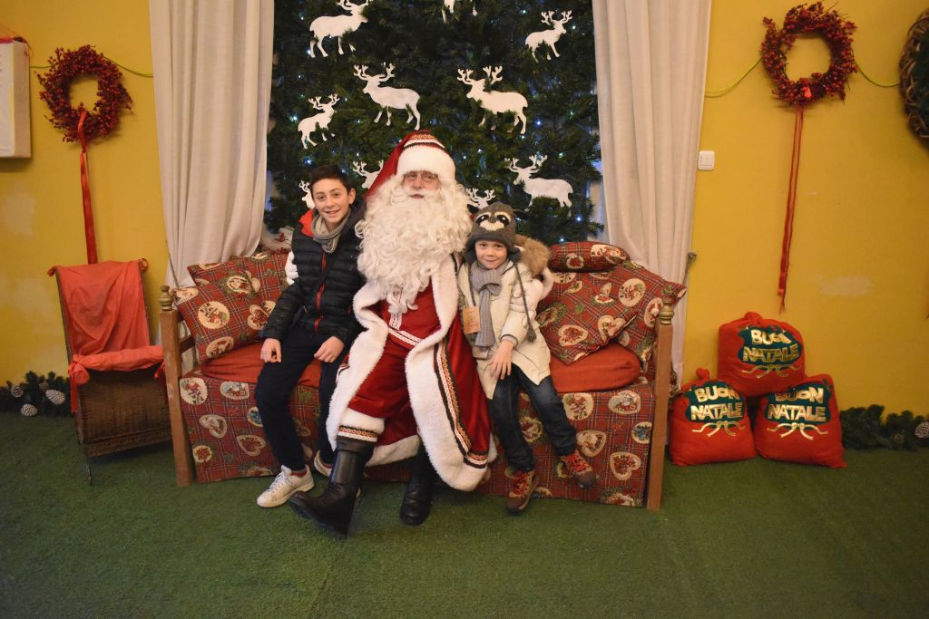 La Casa Bergamasca Di Babbo Natale.A Gromo La Casa Bergamasca Di Babbo Natale Viaggi Nel Tempo