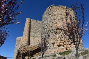 castello di consuegra
