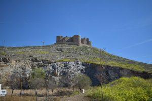 il castello di consuegra