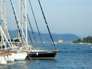 dalle barche a vela alle borse Lola Camp