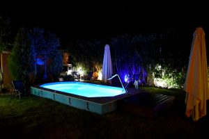 kalypso studios & apartaments di cefalonia by night