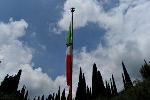 l'italia ed il vittoriale