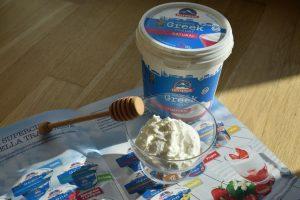 lo yogurt di Olympus