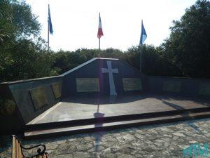 il memoriale della divisione acqui