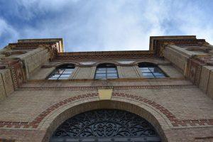 museo di storia naturale di madrid