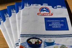 Olympus food italia