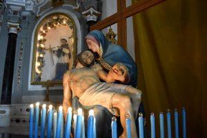oratorio santa croce