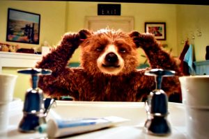 orsetto paddington il film