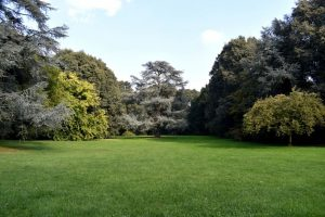 parco di villa ghirlanda silva