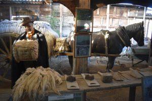 la lavorazione del lino nella vecchia lombardia